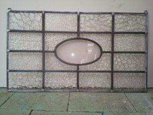 Restauratie van 6 panelen